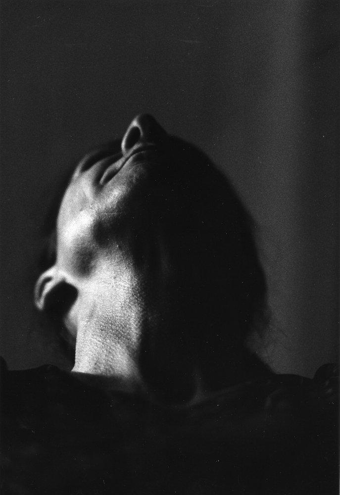 Hän, S/he-teoksesta, 2003-05. Anu Miettinen.
